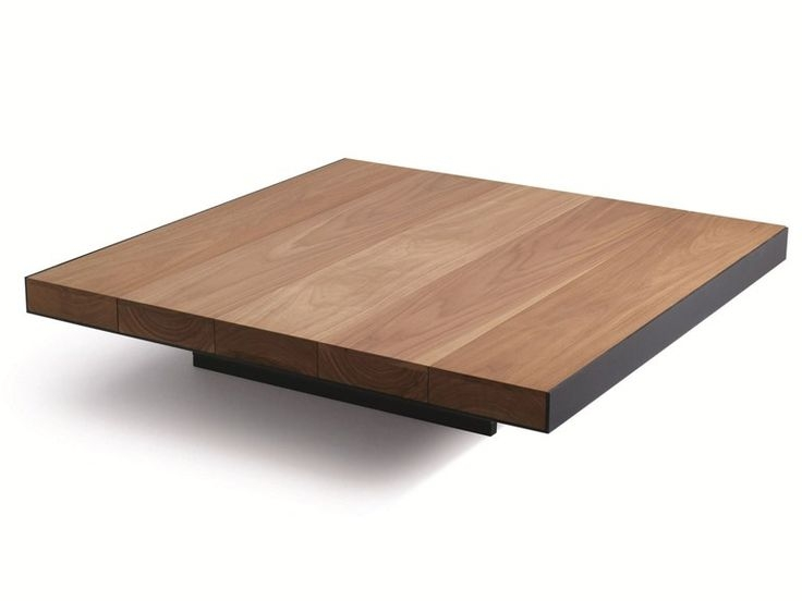 Impressive Famous Large Low Wooden Coffee Tables Throughout Best 25 Solid Wood Coffee Table Ideas Only On Pinterest (Image 19 of 40)