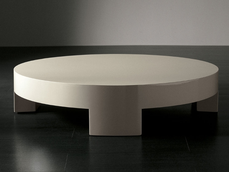 Impressive Famous Low Coffee Tables Regarding Great Round Low Coffee Table Best Images About Coffee Tables On (Image 23 of 40)