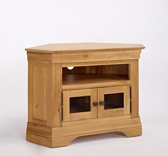 Impressive Famous Modern Oak TV Stands With Furniture Alluring Modern Corner Tv Stand For Minimalist (View 20 of 50)