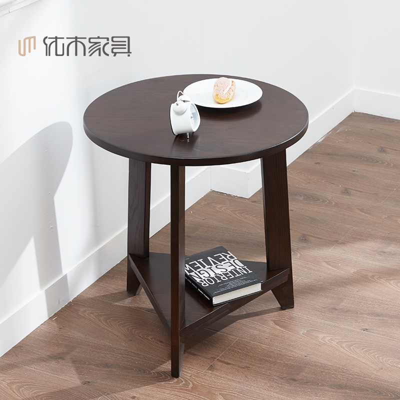 Impressive Famous Red Round Coffee Tables In Popular Red Wood Table Buy Cheap Red Wood Table Lots From China (View 43 of 50)