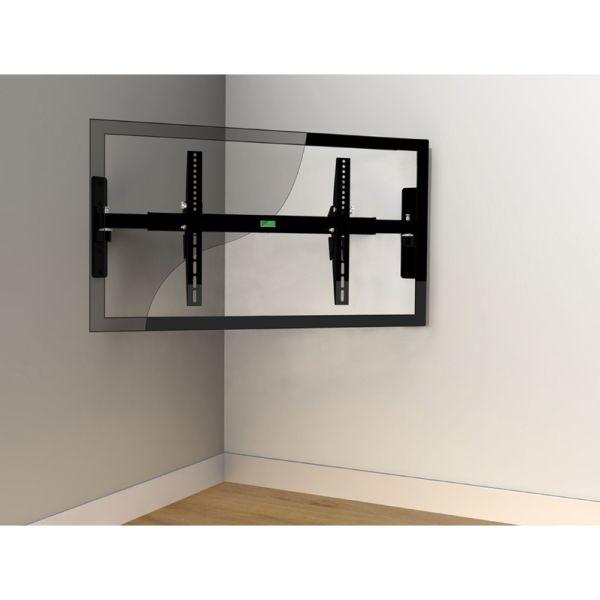 Impressive Famous Small Corner TV Stands In Best 25 Corner Tv Wall Mount Ideas On Pinterest Corner Tv (View 42 of 50)