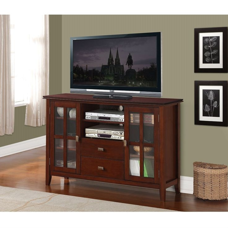 Impressive Famous Small Corner TV Stands Pertaining To Tv Stands Small Corner Tall Tv Stand For Flat Screen Collection (View 50 of 50)