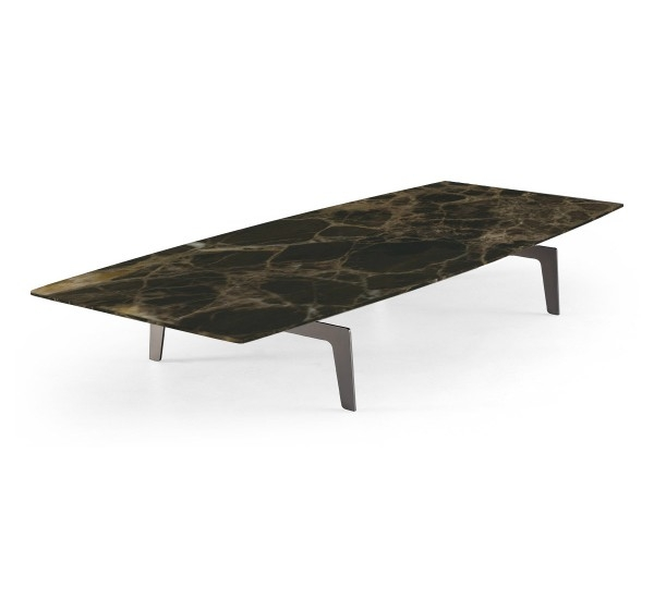 Impressive Famous Tribeca Coffee Tables With Poliform Tribeca Rectangular Coffee Table 180 Mohd Shop (Image 22 of 50)