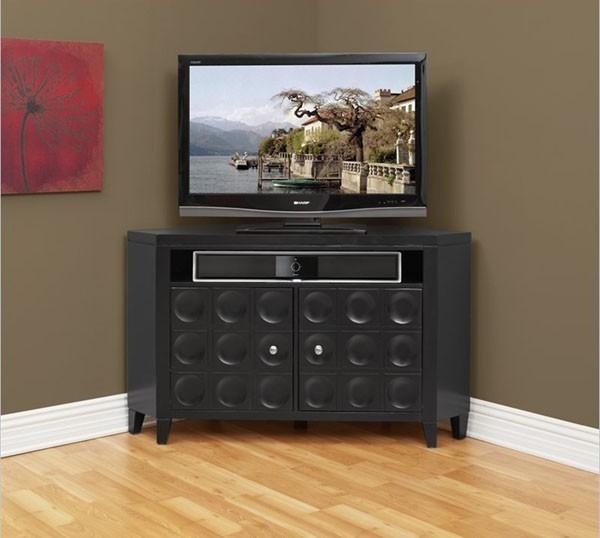 Impressive Famous TV Stands Corner Units In Modern Tv Corner Unit Wooden Corner Tv Cabinets With Doors Corner (Image 18 of 50)