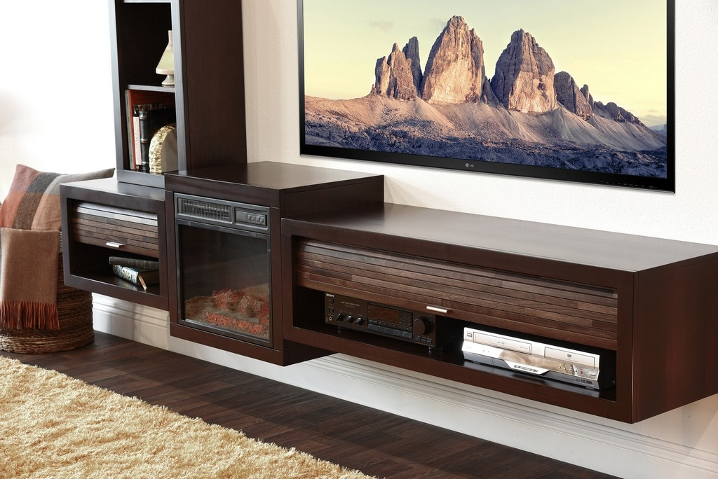 Impressive Famous Unique TV Stands For Flat Screens With Regard To Unique Tv Stands For Flat Screens (Image 25 of 50)
