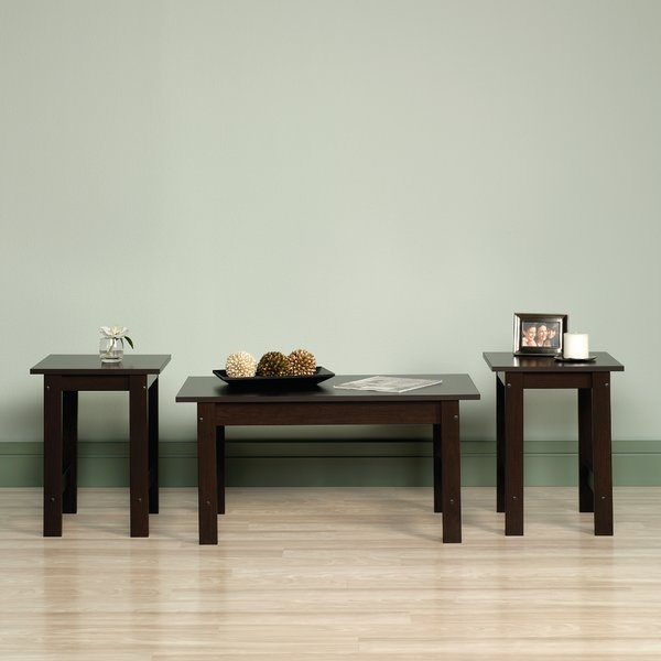 Impressive Famous Wayfair Coffee Table Sets Pertaining To Living Room The Coffee Table Sets Youll Love Wayfair Concerning (Image 25 of 50)