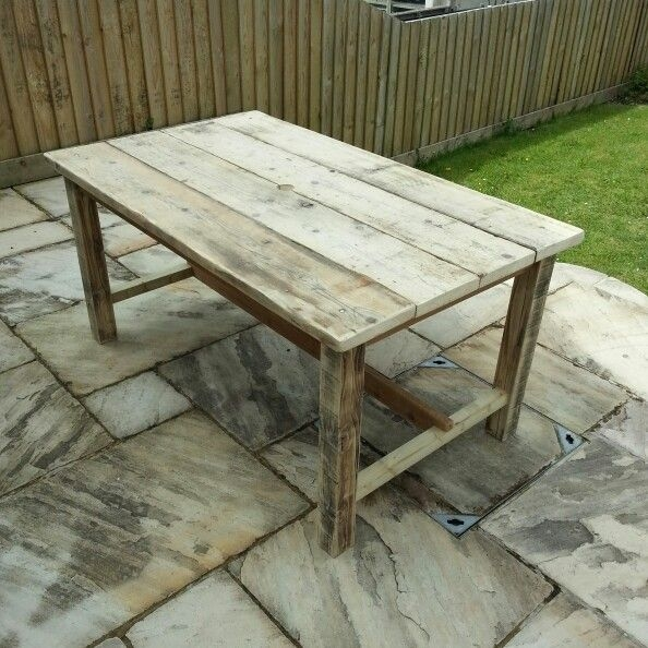 Impressive Famous Wooden Garden Coffee Tables In Best 25 Wooden Garden Benches Ideas Only On Pinterest Craftsman (Image 29 of 50)