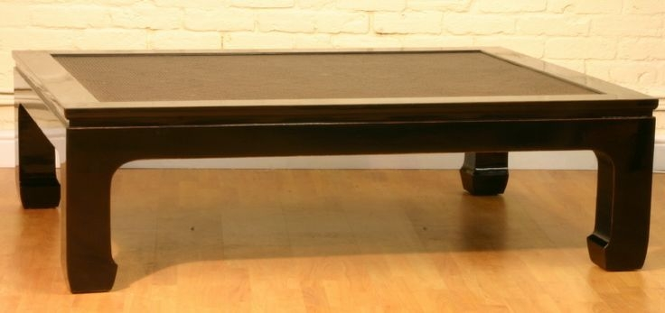 Featured Image of Chinese Coffee Tables