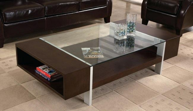 Impressive Fashionable Dark Brown Coffee Tables With Coffee Table Coaster Table 700248 Lrgdark Brown Coffee Dark With (Image 29 of 50)