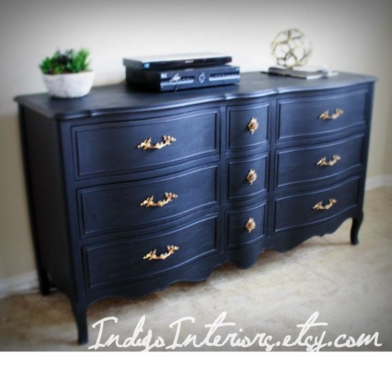 Impressive Fashionable Dresser And TV Stands Combination Throughout Best 25 Dresser Tv Ideas On Pinterest Dresser Tv Stand Painted (View 44 of 50)