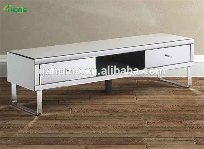 Impressive Fashionable Mirrored TV Cabinets Inside Mirrored Tv Stand Mirror Tv Cabinet Mirror Tv Cabinet Suppliers (Image 31 of 50)