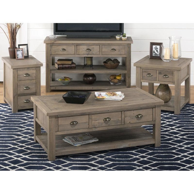 Impressive Fashionable TV Stand Coffee Table Sets Within Caster Coffee Table Furniture Casters Magnificent Coffee Table (Image 19 of 50)