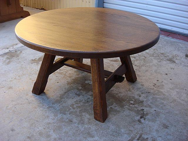 Impressive Favorite Antique Rustic Coffee Tables Throughout Coffee Table French Antique Rustic Coffee Table Round Antique (View 5 of 50)