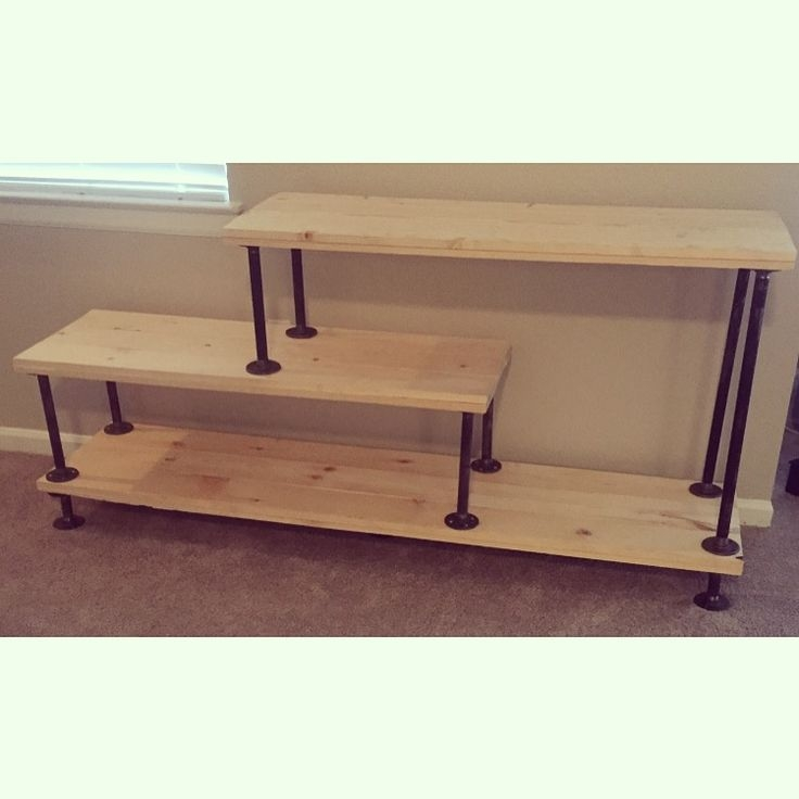 Impressive Favorite Elevated TV Stands Inside Best 10 Tv Consoles Ideas On Pinterest Tv Console Design Tv (View 21 of 50)
