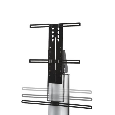 Impressive Favorite Off The Wall TV Stands Inside Off The Wall Soundbar Bracket Tv Stand Reviews Wayfair (View 5 of 50)