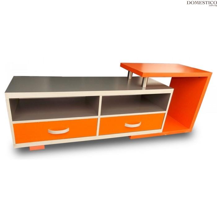 Impressive Favorite Orange TV Stands Intended For Orange Tv Stand (View 34 of 50)