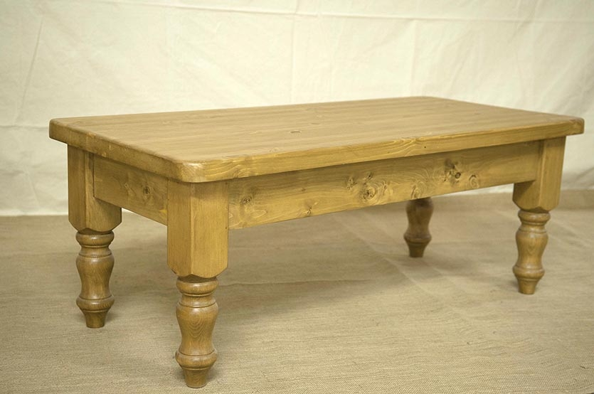 Featured Image of Pine Coffee Tables