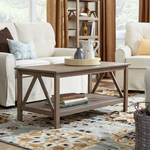 Impressive Favorite Rustic Coffee Tables With Bottom Shelf Throughout 19 Best Foyer Images On Pinterest Mirror Projects And Diy (View 38 of 50)