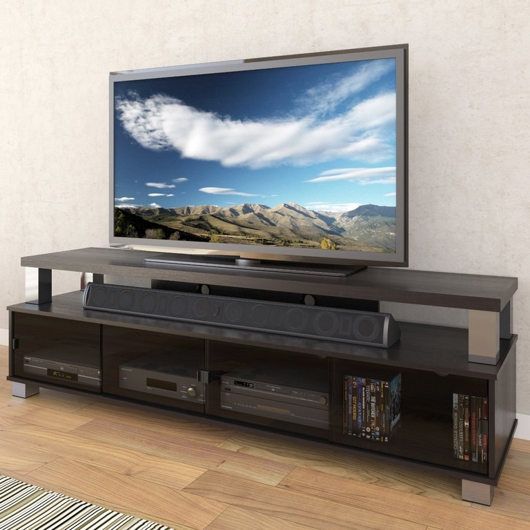Impressive Favorite Sideboard TV Stands Inside Swivel Top Tv Stand (Image 26 of 50)