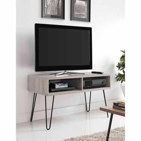Impressive Favorite TV Stands For Small Spaces With Regard To Best 25 Retro Tv Stand Ideas On Pinterest Simple Tv Stand Tv (Image 32 of 50)