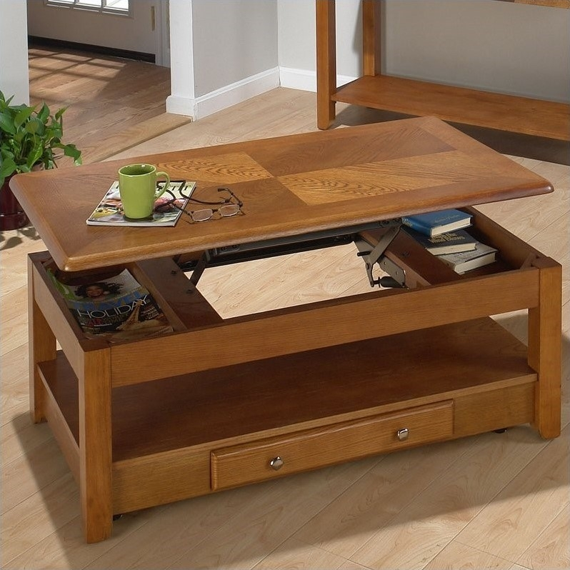 Impressive Favorite Waverly Lift Top Coffee Tables Regarding Lift Coffee Tables (Image 30 of 50)