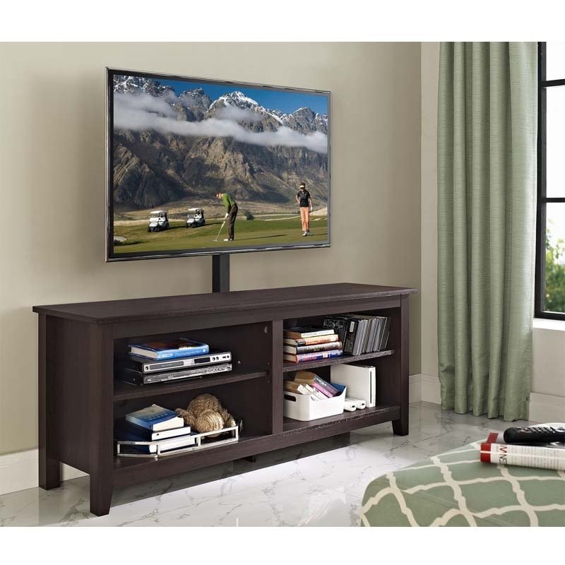 Impressive High Quality Black Corner TV Stands For TVs Up To 60 Within Tv Stands Amazing Costco Tv Stand With Mount 2017 Design Tv (Image 26 of 50)