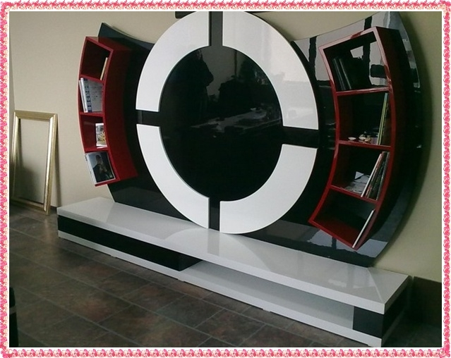 Impressive High Quality Cool TV Stands Within Cool Tv Stand Ideas 2016 Tv Wall Unit Designs New Decoration Designs (Image 24 of 50)
