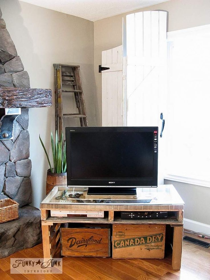 Impressive High Quality Funky TV Stands Pertaining To 31 Best Decor Tv Stands Images On Pinterest Tv Stands (Image 30 of 50)
