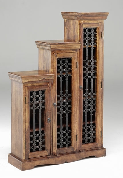 Impressive High Quality Jali TV Cabinets Intended For Jali Cabinet Bar Cabinet (View 26 of 50)
