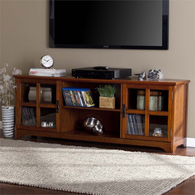 Impressive High Quality Oak TV Stands For Flat Screen In Oak Tv Stands For Flat Screens Oak Tv Stand Cymax (View 4 of 50)