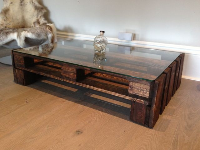Impressive High Quality Reclaimed Wood And Glass Coffee Tables Throughout Coffee Table Glass Wood (View 3 of 50)