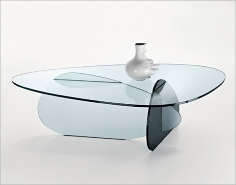 Impressive High Quality Simple Glass Coffee Tables With Simple Glass Coffee Table With Attractive And Minimalist Furniture (Image 22 of 40)