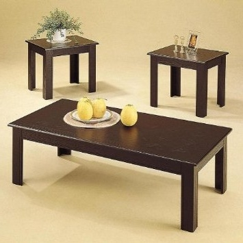 Impressive Latest 2 Piece Coffee Table Sets Throughout Living Room Tables Sets Brookfield Coffee Tablecoffee Tables (View 37 of 50)