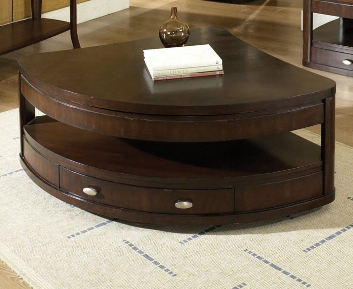 Featured Image of Corner Coffee Tables