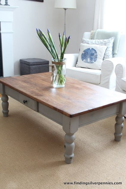 Impressive Latest French White Coffee Tables Pertaining To Best 25 Coffee Tables Ideas Only On Pinterest Diy Coffee Table (Image 30 of 50)