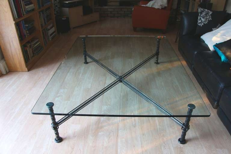Featured Image of Large Glass Coffee Tables