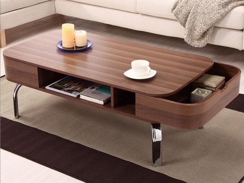 Impressive New Low Coffee Tables With Drawers In Coffee Table Inspiration Ideas Of Contemporary Glass Coffee (Image 31 of 50)