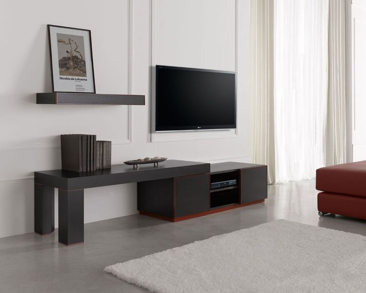 Impressive New Modern Plasma TV Stands With 57 Best Tv Stands For Plasma And Lcd Flat Screen Images On (View 44 of 50)