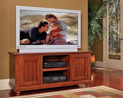 Impressive New Solid Wood Black TV Stands Intended For The Best Interior Wood Tv Stand (Image 33 of 50)