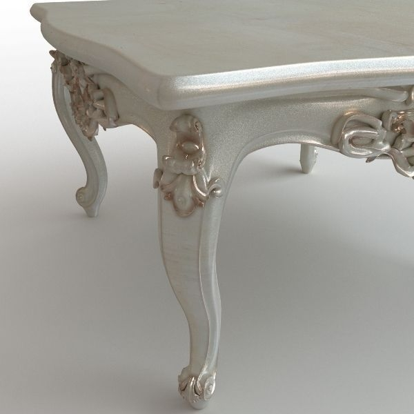 Impressive Popular Baroque Coffee Tables Throughout Baroque Coffee Table (View 39 of 50)