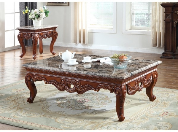 Impressive Popular Bordeaux Coffee Tables Within Bordeaux Coffee Table In Rich Cherry 205 C (Image 32 of 50)