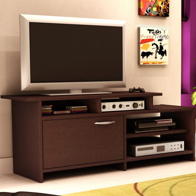 Impressive Popular Cool TV Stands Intended For Cool Tv Stand Designs For Your Home (Image 27 of 50)