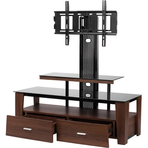Impressive Popular Cool TV Stands Regarding Cool Tv Stand With Mount Tv Stand With Mount Completed With (Image 28 of 50)