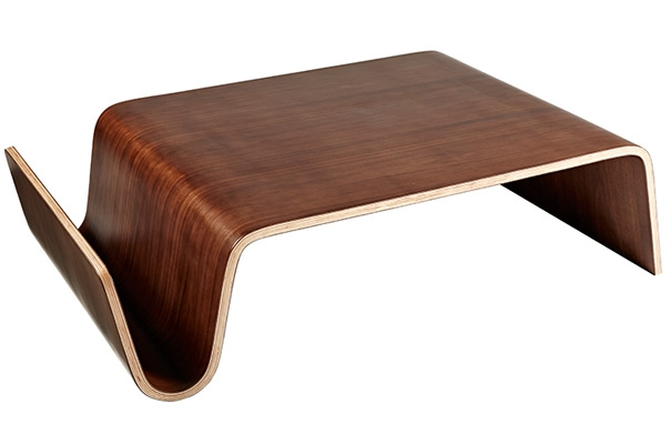 Featured Image of Curve Coffee Tables