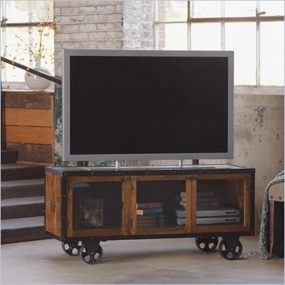 Impressive Popular Plasma TV Stands Pertaining To 73 Best Tv Stands Images On Pinterest Tv Stands Furniture Ideas (Image 29 of 50)