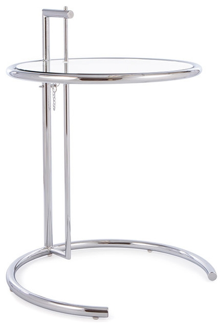 Impressive Popular Retro Glass Coffee Tables With Regard To Mid Century Retro Glass Side Table Side Tables And End Tables (Image 26 of 50)