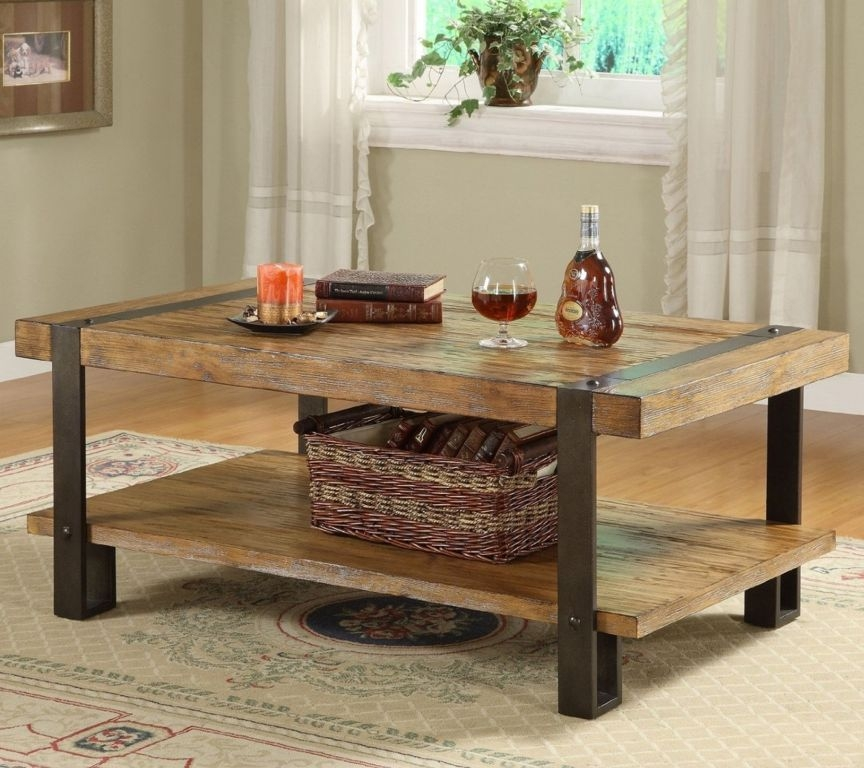 Impressive Popular Square Shaped Coffee Tables With Furniture Modern Square Shape Crate Diy Coffee Table Ideas Plus (Image 27 of 50)