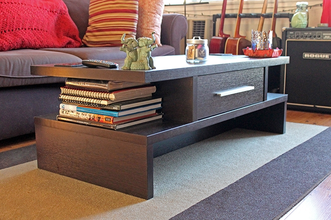 Impressive Popular Thin Coffee Tables Throughout Lovely Skinny Coffee Table Designers Shows Of Narrow Coffee Table (View 22 of 50)