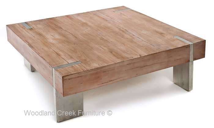 Impressive Preferred High Quality Coffee Tables With Regard To Coffee Table Captivating Rustic Modern Coffee Table For Your Home (View 30 of 50)