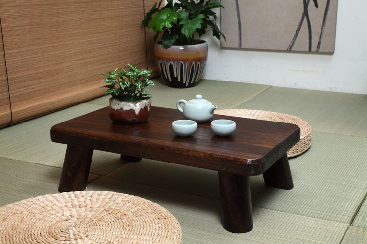 Impressive Preferred Low Japanese Style Coffee Tables Pertaining To Online Get Cheap Japanese Wood Table Aliexpress Alibaba Group (Image 28 of 50)